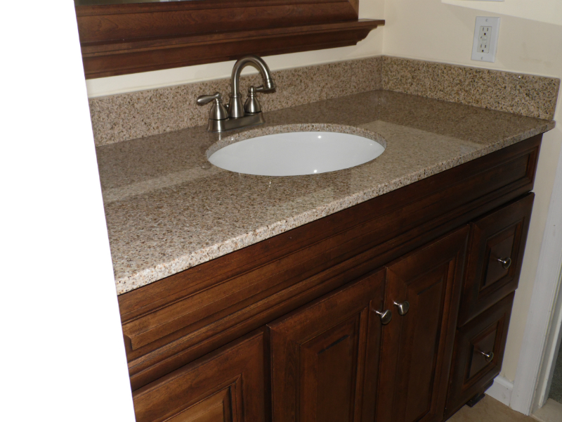 Harrisburg Area Bathroom Remodeling