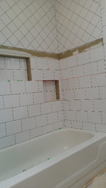 Harrisburg PA Tile Contractor | Hershey PA | Camp Hill PA