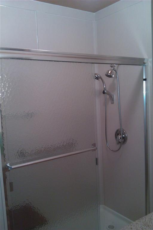 Tub To Shower Conversions Alone Eagle Remodeling