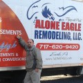 About Alone Eagle Remodeling