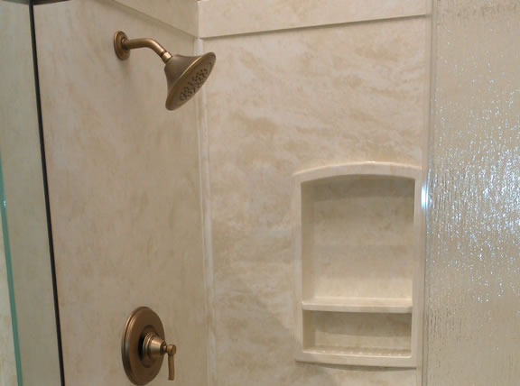 Bathroom Remodeling Products and Services