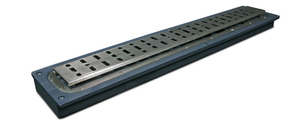 Linear Shower Drain Sales and Installation