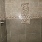 Harrisburg PA Tile Shower