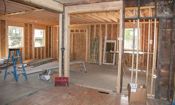 framing contractor in harrisburg pa