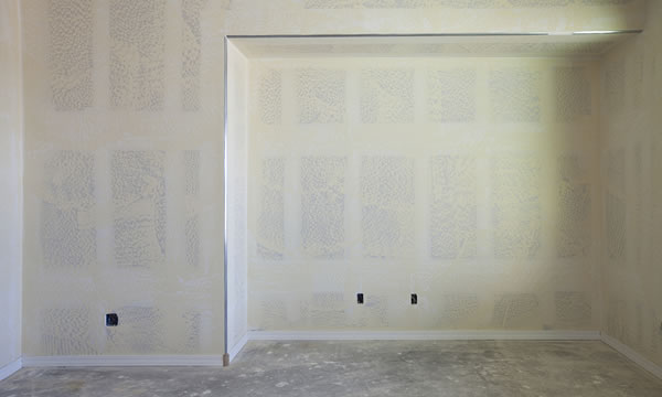 Harrisburg, PA Drywall Hanging and Finishing