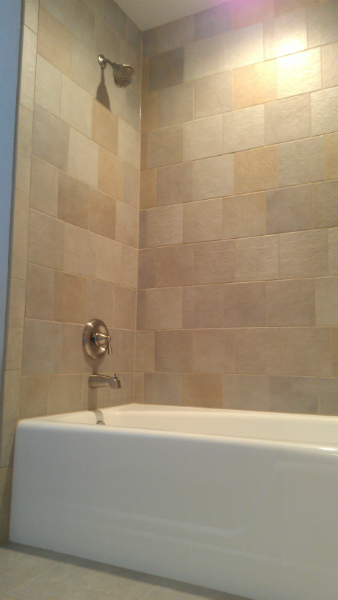 refinish bathroom tile harrisburg pa bathtub refinishing and remodeling hershey 14133