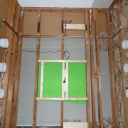 Moen IoDigital Installation