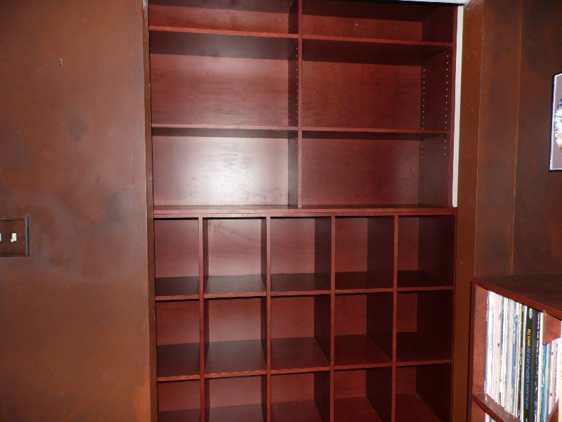 Hummelstown PA Closet Cabinetry