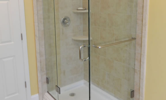 Camp Hill, PA. Bathroom and Kitchen Remodeling Contractor