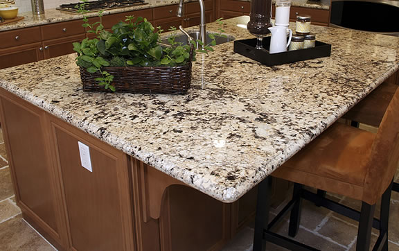 New Kitchen Countertop Installer in Pennsylvania.