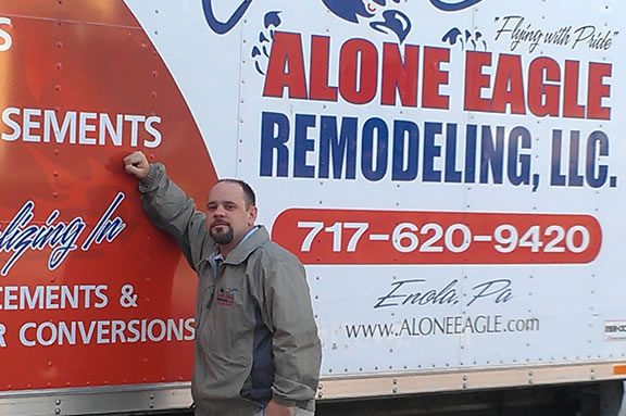 PA Remodeling Contractor Alone Eagle Remodeling| Kitchen Remodeling | Bathroom Remodeling