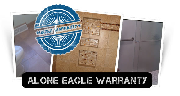 Alone Eagle Remodeling Warranty