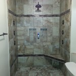 Custom Showers and Bathroom Makeovers