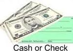 Cash-Check