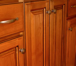 Kitchen Cabinet Refacing or Replacing