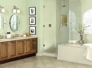 Bathroom Renovations Contractor serving New Cumberland PA | Alone Eagle Remodeling