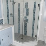 custom tile shower contractor in liverpool pa