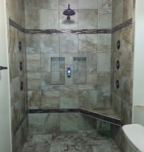 remodeling a bathroom.  What Will Your New Bathroom Cost To Build Or Remodel