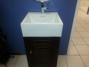 remodeling small harrisburg bathrooms with space saver vanities