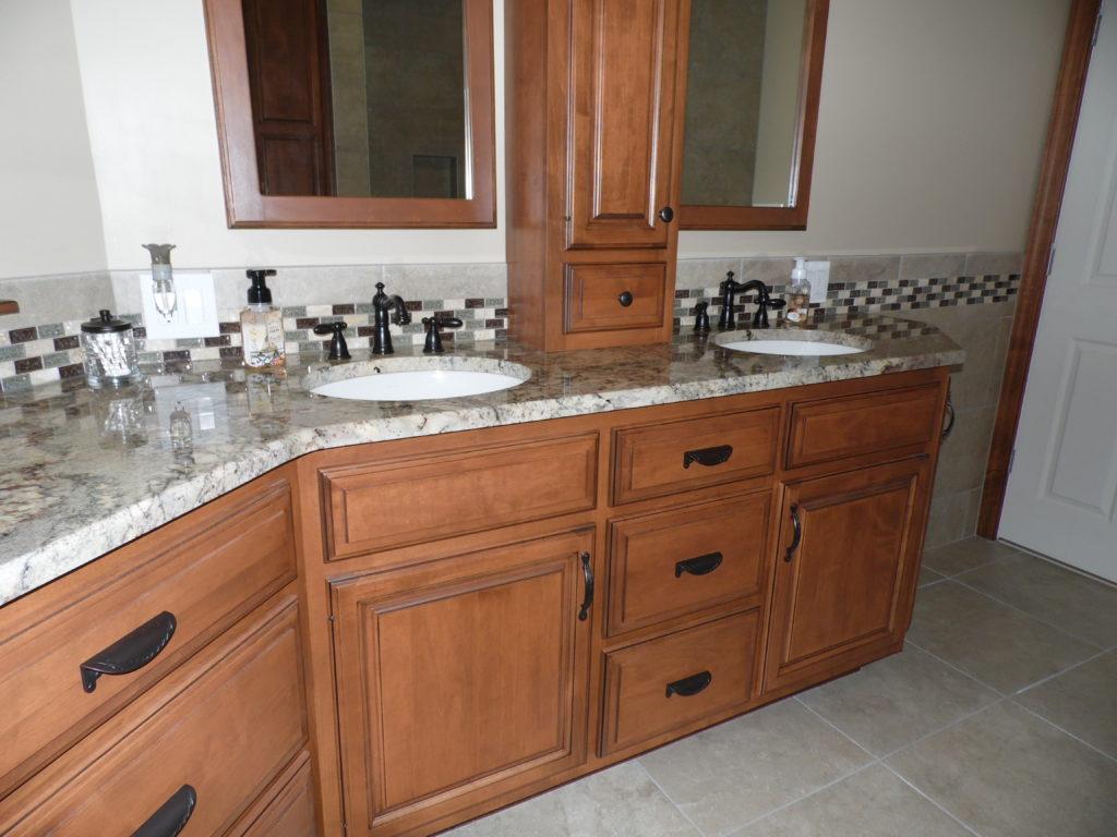 harrisburg, pa bathroom cabinets